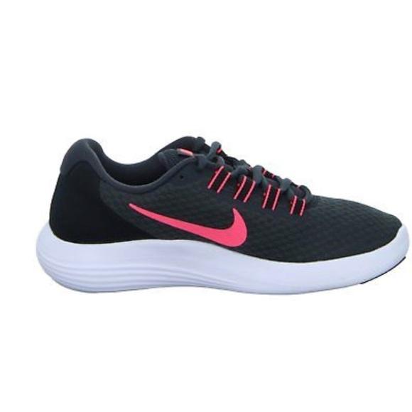 cd3c8d5dd715 Women s Nike lunar converge pink grey